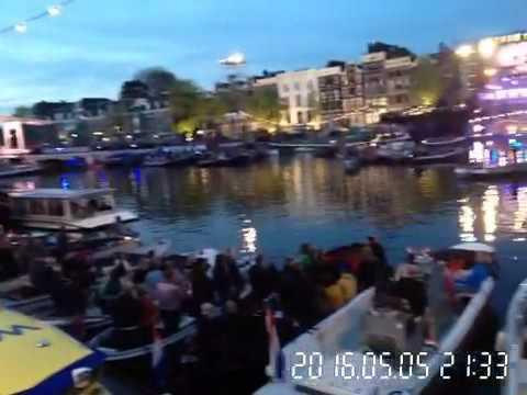 2016.05.05 Liberation day Netherlands