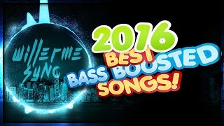 Best bass boosted songs of 2016 ! plenty biggest ever download files to each song in 320 kbps full !!! i included panda remix, cold wat...