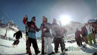 GoPro HD: Victory in Tignes – Winter X Games Europe 2012