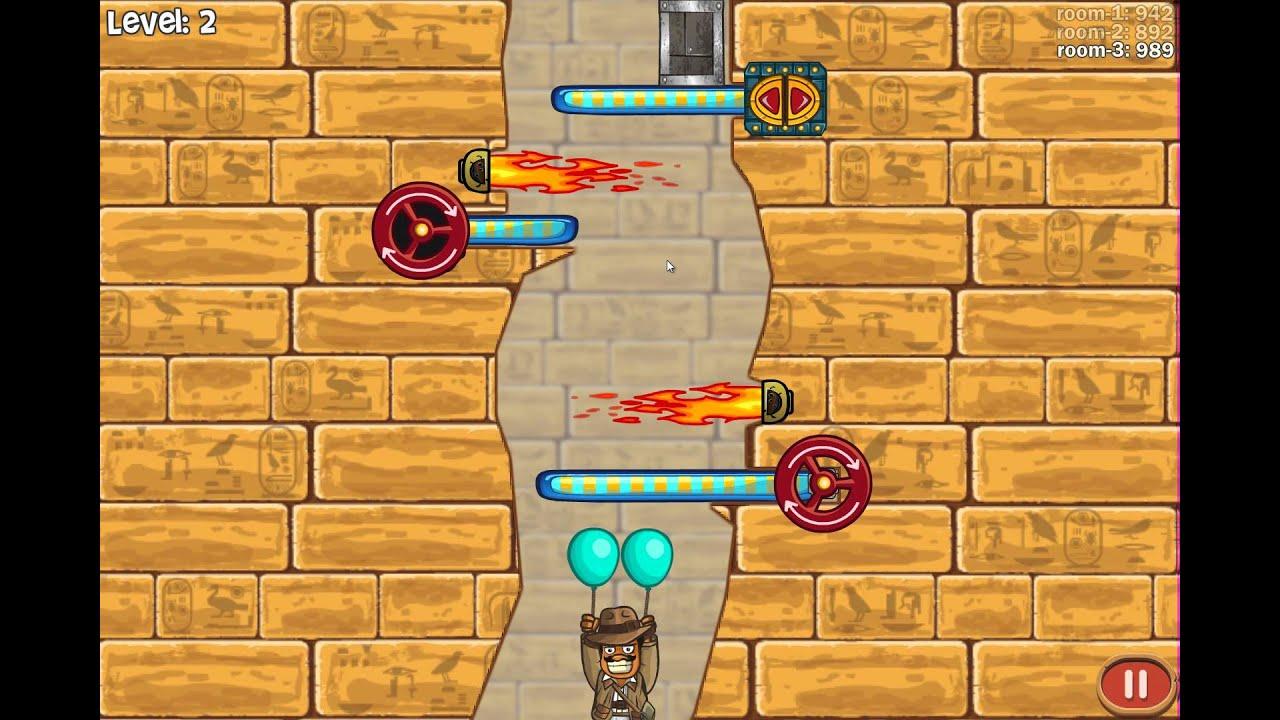Uncategorized Tutankhamun Game amigo pancho 7 and treasures of tutankhamun level 2 walkthrough random games walkthroughs