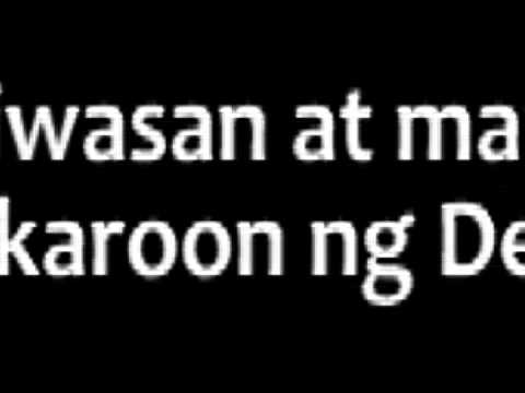 FAST FACTS: Ano ang tigdas at paano ito maiiwasan?
