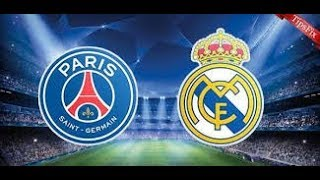 FIFA 13 PC GAMEPLAY PSG X Real Madrid (PATCH NEXT SEASON 2019)