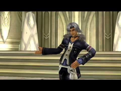 Xenoblade Chronicles - Episode 36: Confrontation in the Tomb
