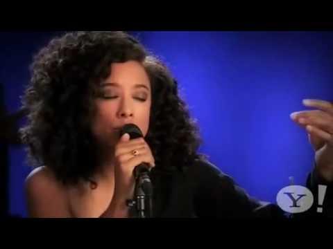Corinne Bailey Rae -  I'd Do It All Again, Closer, The Blackest Lily  (Live on Yahoo Music)
