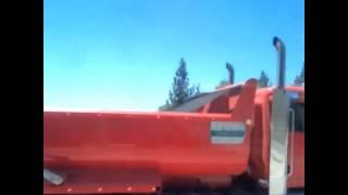 Cowboy trucking super 10 dump truck