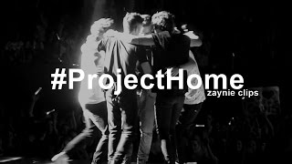 HOME - ONE DIRECTION (FOR #ProjectHome)