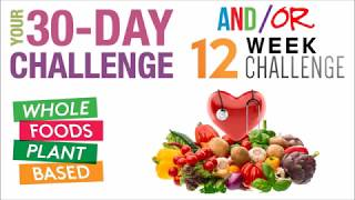 30-60-90 Day Challenge - Take the Challenge and Enter the Drawing