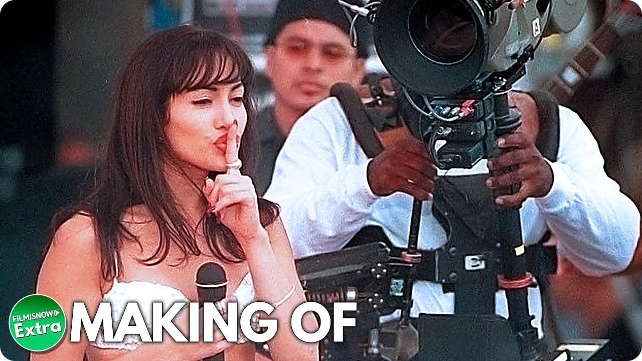 SELENA (1997) | Behind the Scenes of Jennifer Lopez Music Movie