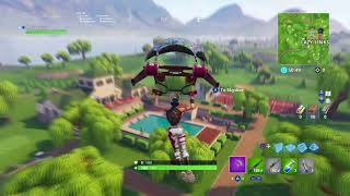 Fortnite season 5 WEEK 7 Challenges LEAKED! Visit the center of named location+Chests in luckyLanding