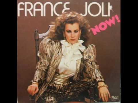 Gonna Get Over You (12'' Version) - FRANCE JOLI '1981