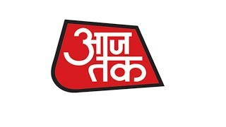 Aaj Tak live stream on Youtube.com