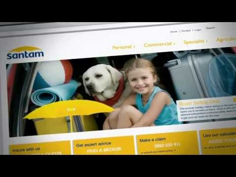 Santam Insurance and IBM Claims Optimization including Fraud