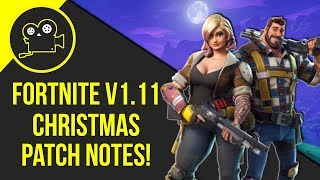 Fortnite Patch Notes, FCC Vs. Indie Devs | Impractical Daily