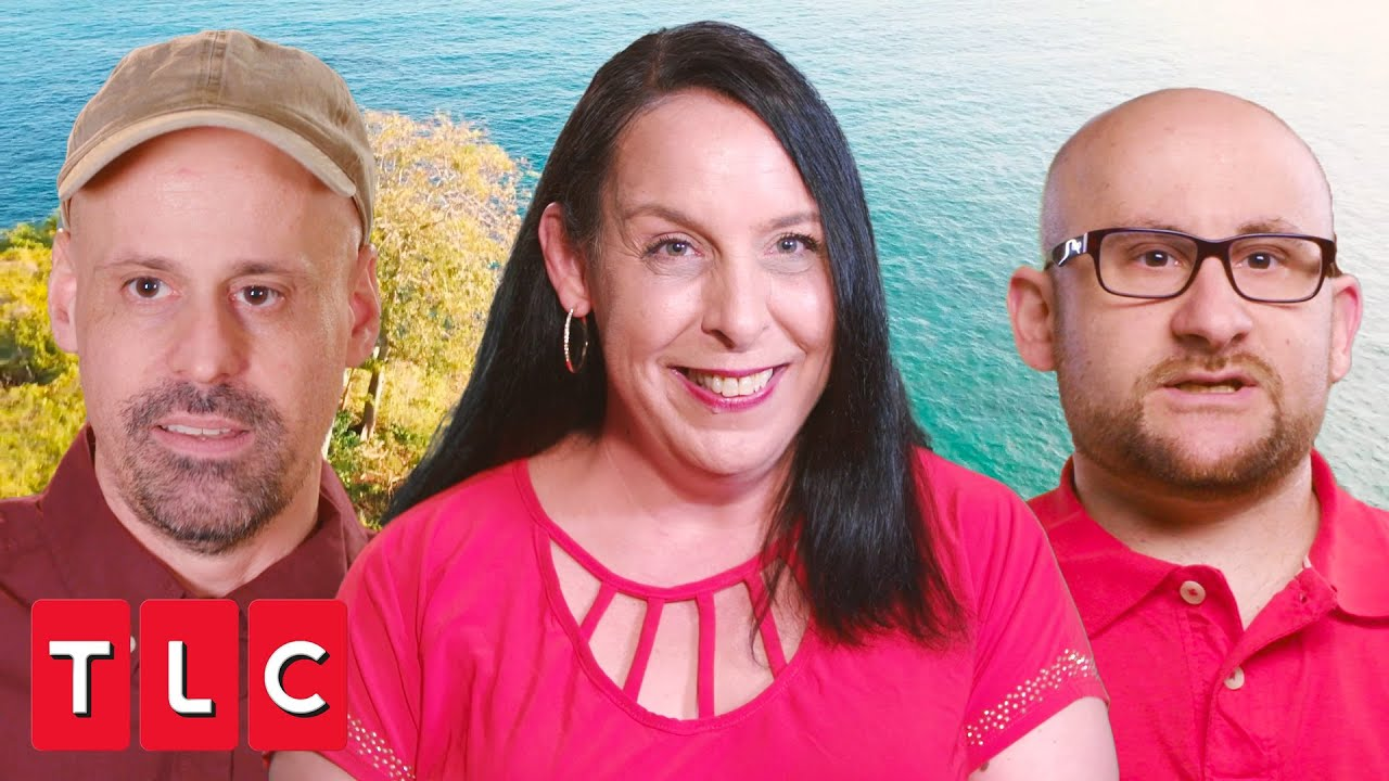 First Look: 90 Day Fiancé: Before the 90 Days Season 5!