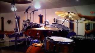 Promises x Mayumiveda (Drum Cover) (Jhene Aiko Original)