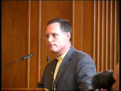 (1/4) Jason Beghe talks about Scientology