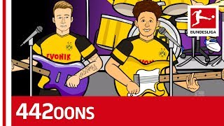 The Bundesliga Is On Fire - Powered By 442oons
