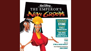 Walk The Llama Llama (From The Emperors New Groove/Soundtrack Version) YouTube Videos