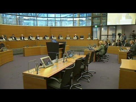 UN maritime tribunal tells Russia to free 'Arctic 30'