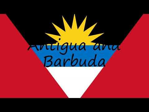 How to Pronounce Antigua and Barbuda?