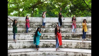 Chogada tara   Loveratri song   Darshan Raval   Choreography by Rajveer Rathore  Dance station