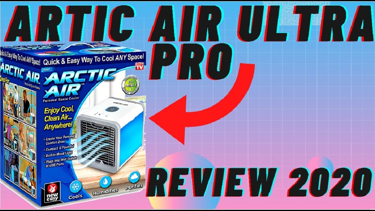 Download Arctic Air Ultra Pro Review 2020 (Worth It?)