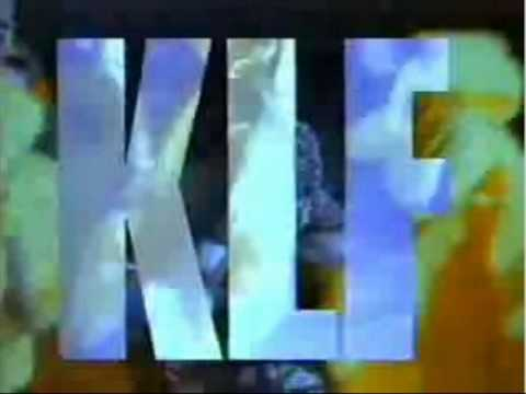 The KLF & Tammy Wynette - Justified & Ancient (Stand By...)