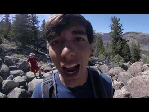 Wyoming 2016 Trip 1