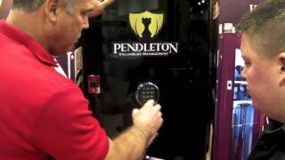 Pendleton King Series Gun Safe Review