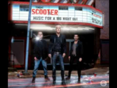 Scooter - 01-Full Moon (Teaser) Music For A Big Night Out
