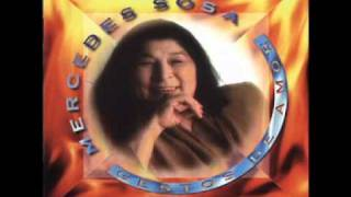 Watch Mercedes Sosa Caseron De Tejas video