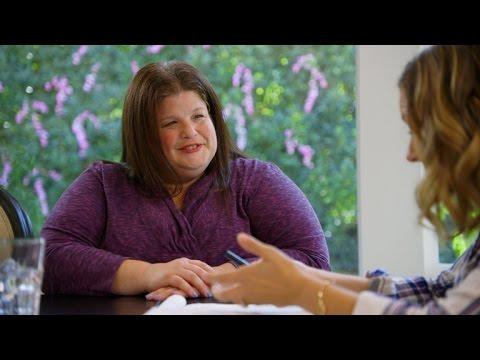 Hollywood Darlings  Lori Beth Denberg's Job