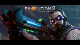 Evolution 2: Battle for Utopia v0.453.66271 MOD DMG MULTIPLE