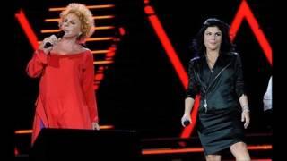 Ornella Vanoni & Giusy Ferreri - Una ragione di più