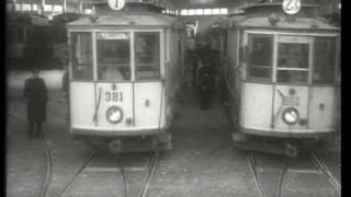 STRAMILANO TRAILER - (1929)