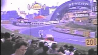 1963 24 hours of lemans