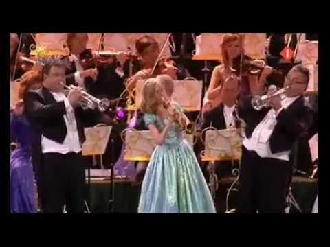 melissa venema buglers holiday with andre rieu at doovi