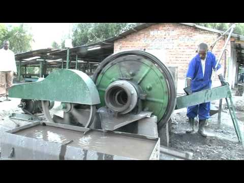 2015 Status Of Mining In Rwanda - Interview With Minister Of State Evode Imena