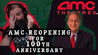 AMC to Reopen for 100 Anniversary | TSTO Clips