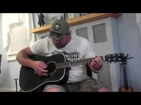 """I Was"" Original Song By Terrell ""Rexx"" Spivey"