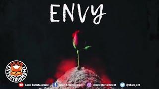 Osei - Envy [Audio Visualizer]