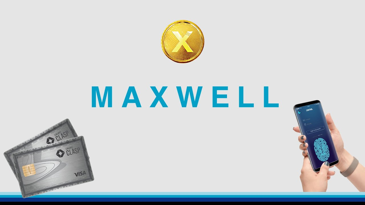MAXWELL SMART COIN CRYPTOCURRENCY: Largest Financial Ecosystem- New Blockchain & Cryptocurrency News