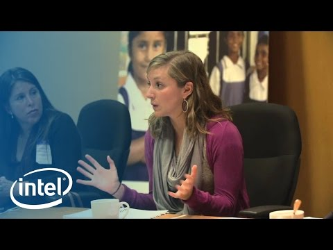 Intel for Change Post Trip Summit | Intel