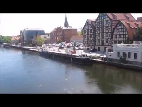 Bydgoszcz -One Minute guide