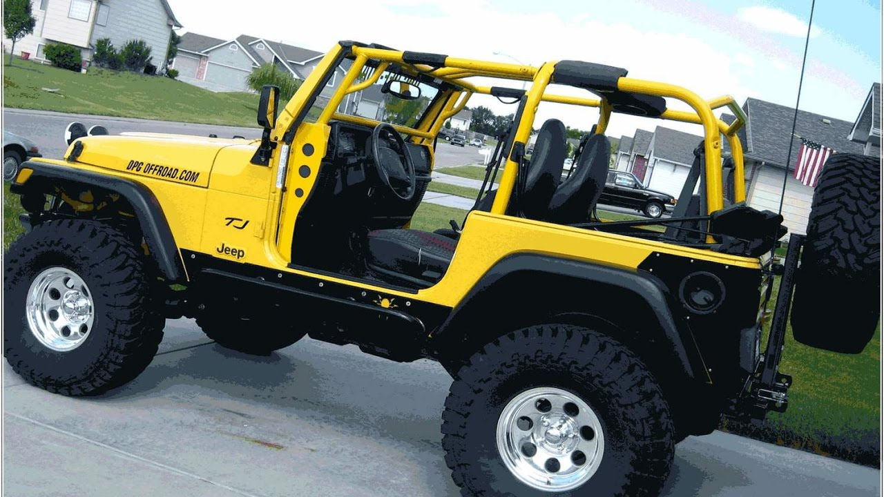 2017 jeep wrangler diesel unlimited rubicon yellow youtube. Black Bedroom Furniture Sets. Home Design Ideas