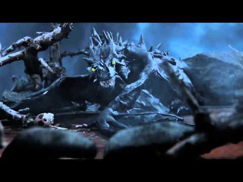 Dragon Slayer Stop