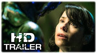 THE SHAPE OF WATER Trailer #3 NEW Extended (2017) Fantasy Movie HD