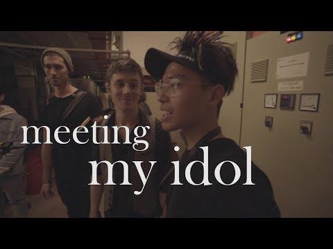 Gặp Thần Tượng của tui | Meeting My Idol Youtube FanFest