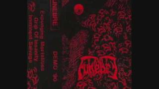 Funebre - Imminent Salvage