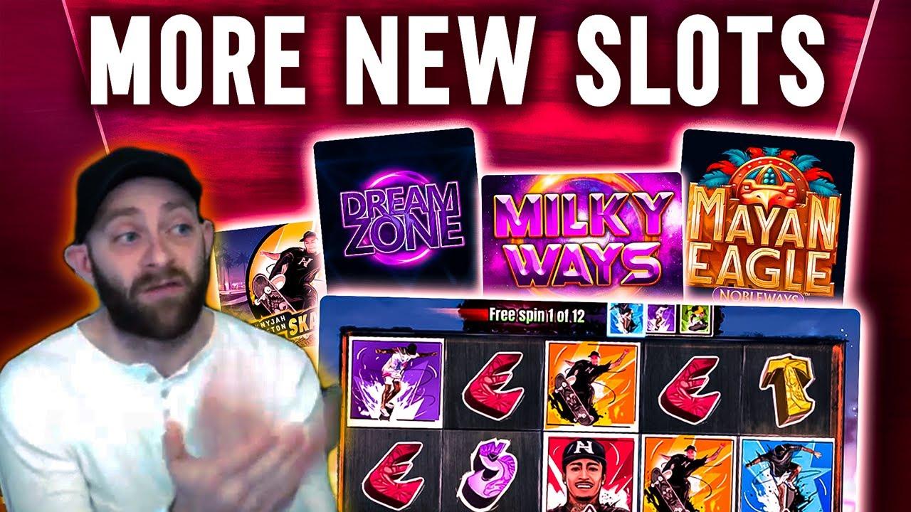No Limit Free Slots